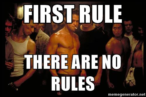 fight-club-brad-pitt-first-rule-there-are-no-rules